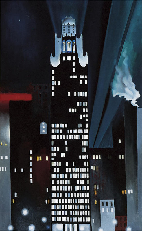 radiator-building-night-new-york-georgia-o-keeffe
