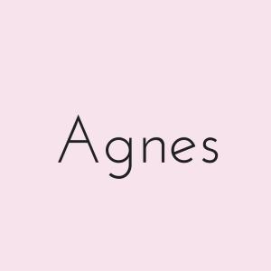 Agnes logo